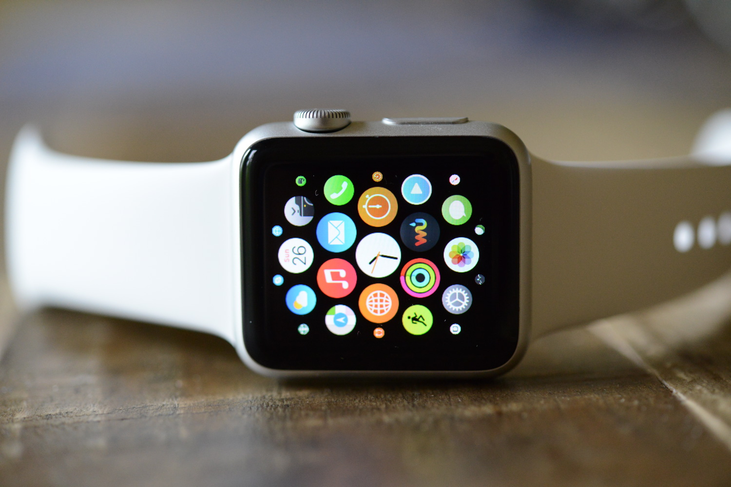 Apple Watch Review, Is It Hot Hardware?