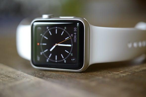 apple watch photos 9809