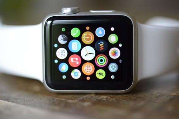 apple watch photos 9813