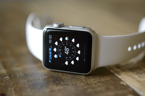 apple watch photos 9818