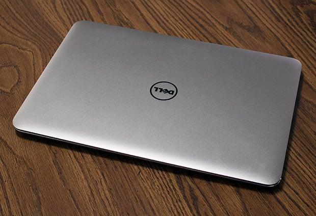 Dell Precision M3800 Lid