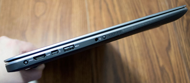 dell m3800 touchpad driver