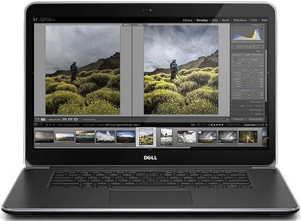 Dell Precision M3800 Stock