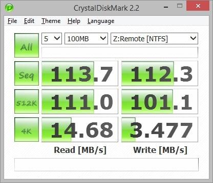 crystaldiskmark EX21002