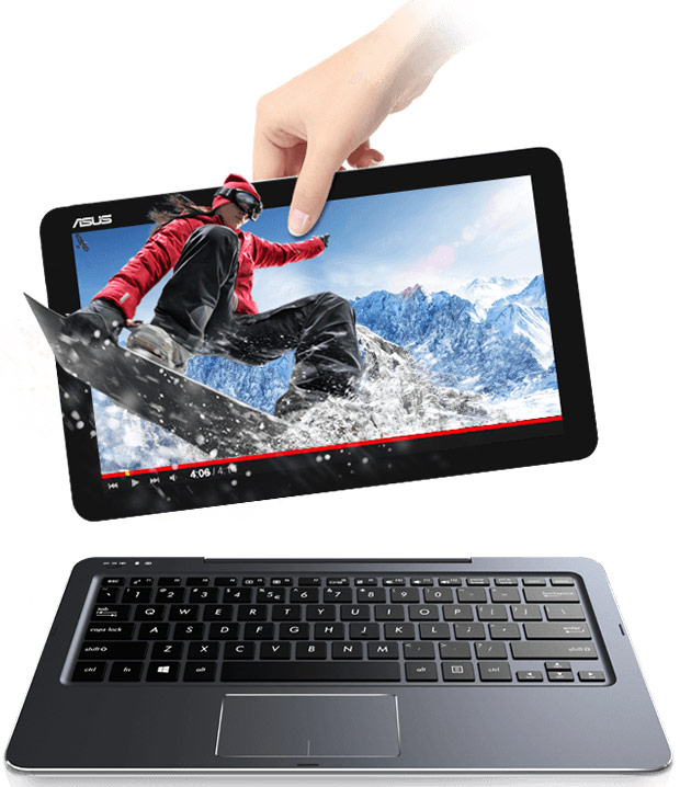 Asus T300 Chi Hand