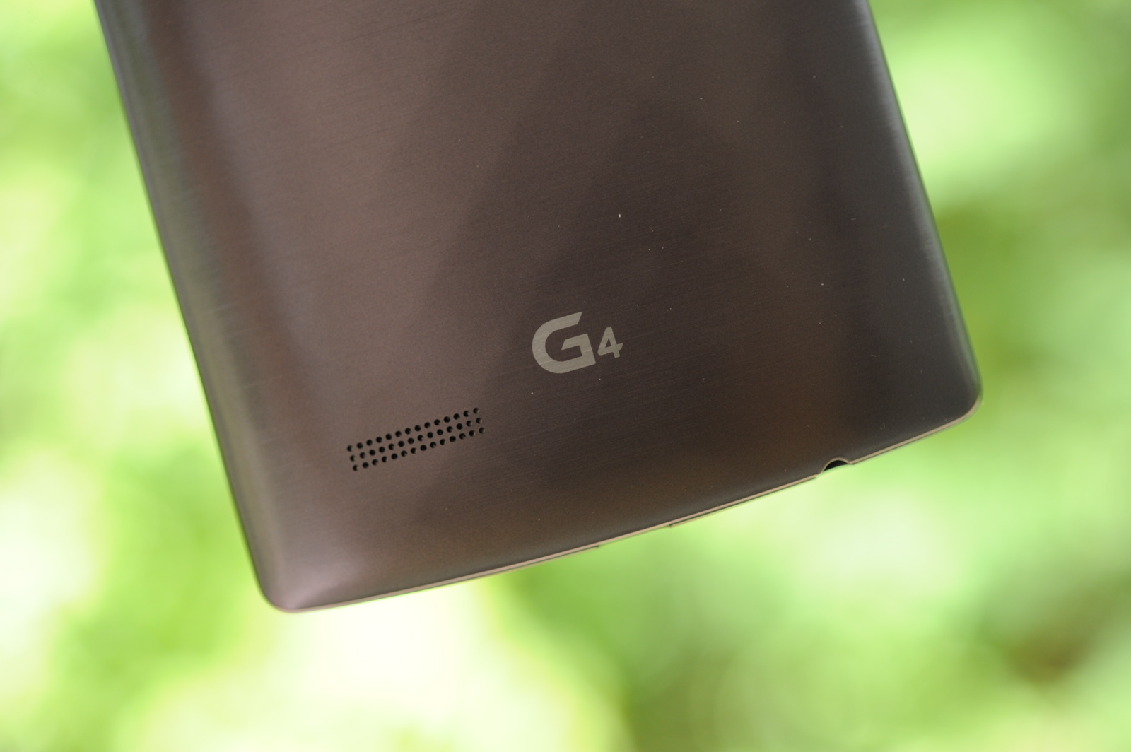 LG G4 Review: A Competent, Capable Android Alternative
