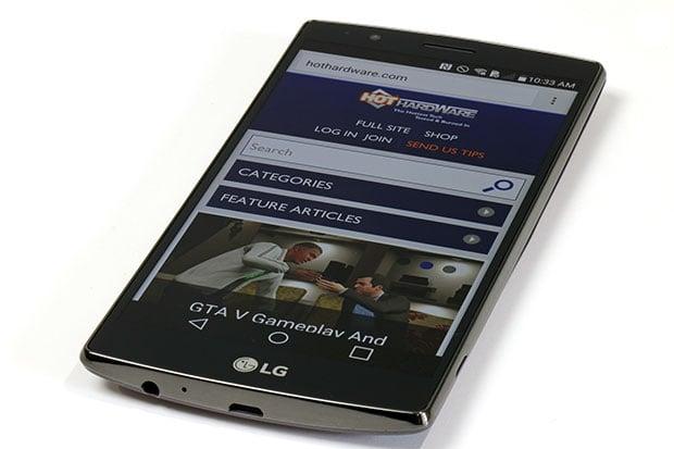 LG G4 HH GTAV