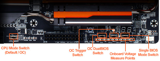 soc switches
