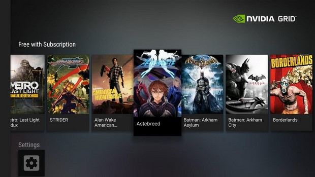 NVIDIA Has Consistently Added New, AAA-Titles To Its GRID Service