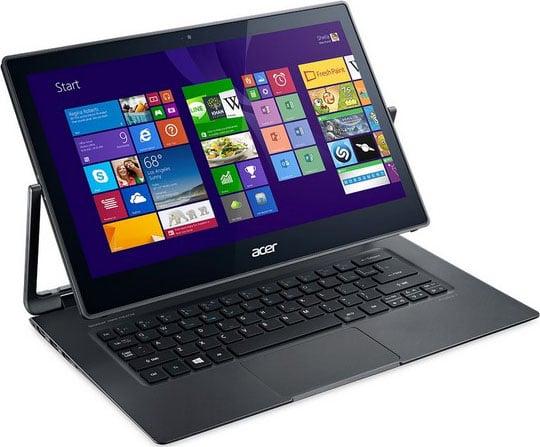 Acer R 13 v1