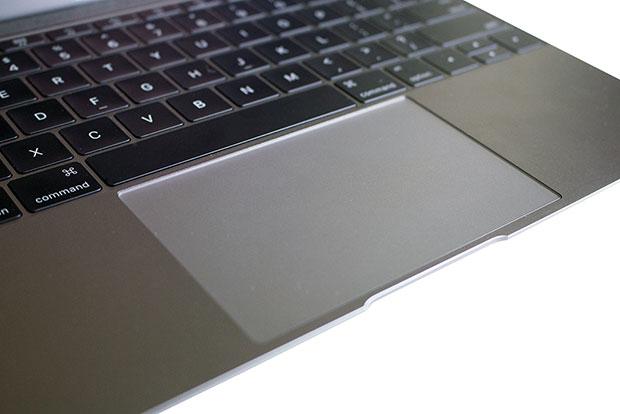 Apple MacBook Trackpad