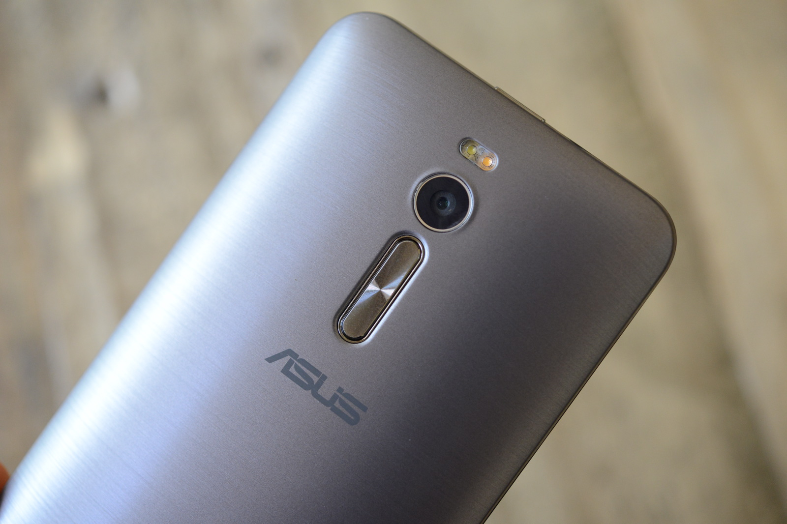ASUS ZenFone 2 Review: Excellent Android Value