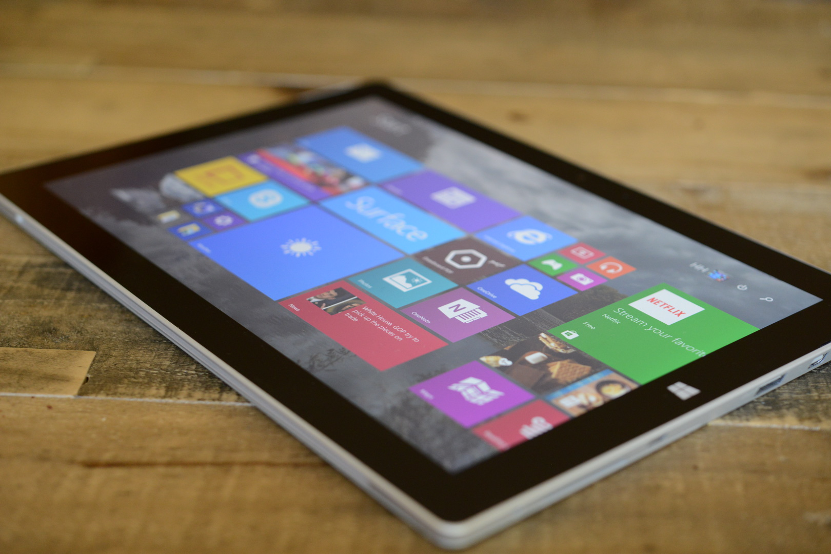 Microsoft Surface 3 Review: Capability And Compromises