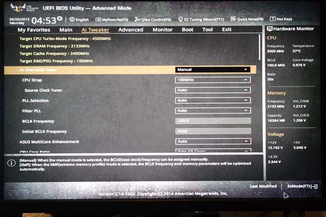 saberx99BIOS 7