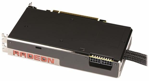 AMD Radeon R9 Fury X 11