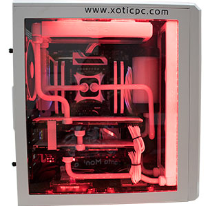 Xotic PC Executioner Stage 4 Lights 4