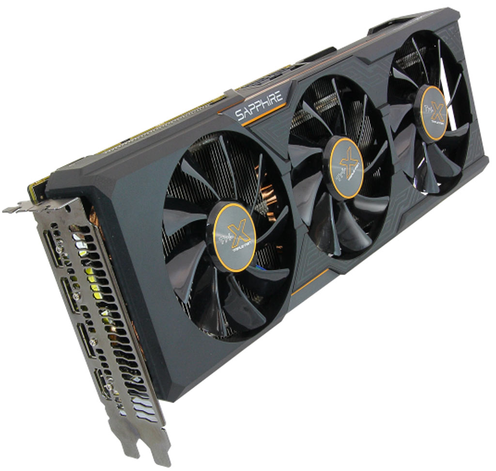 AMD Radeon R9 Fury Review: Fiji On Air Tested