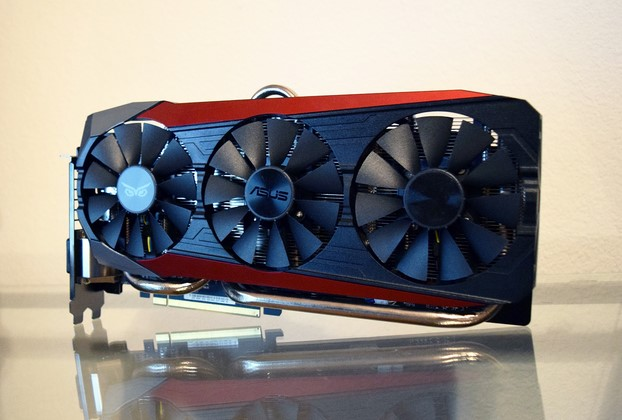 Asus STRIX Radeon R9 390X Review: Hawaii Gets 8GB | HotHardware