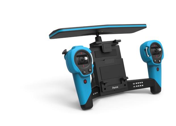 SKYCONTROLLER BLUE 3 4