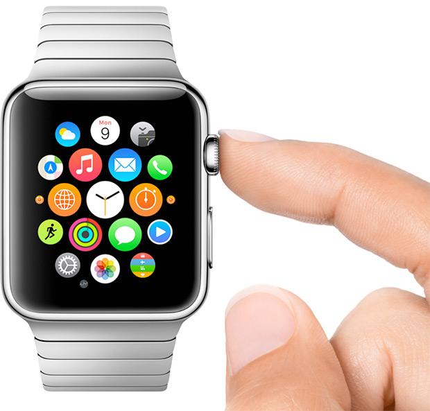apple watch 620