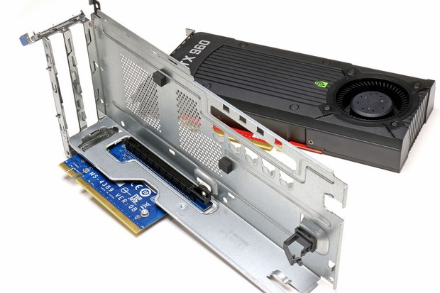 X51 R3 Card Cage