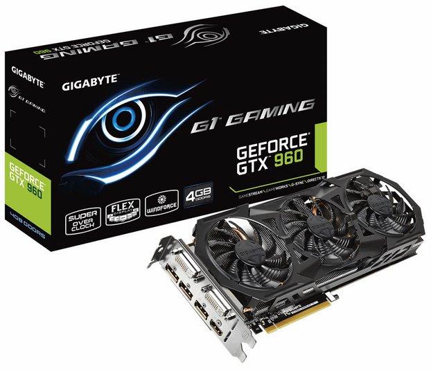 gb 960 box
