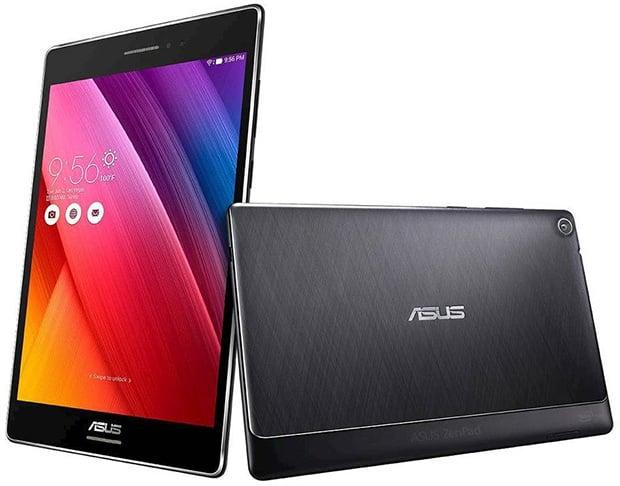 Asus ZenPad S 8.0 Stock