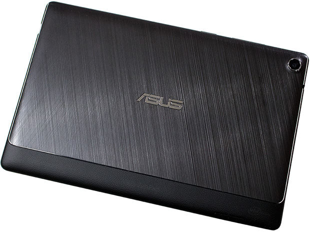 ASUS ZenPad S 8.0 Backside