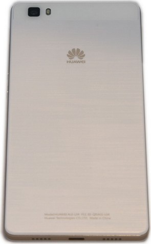 Huawei P8 lite back2