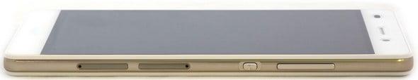 Huawei P8 lite right