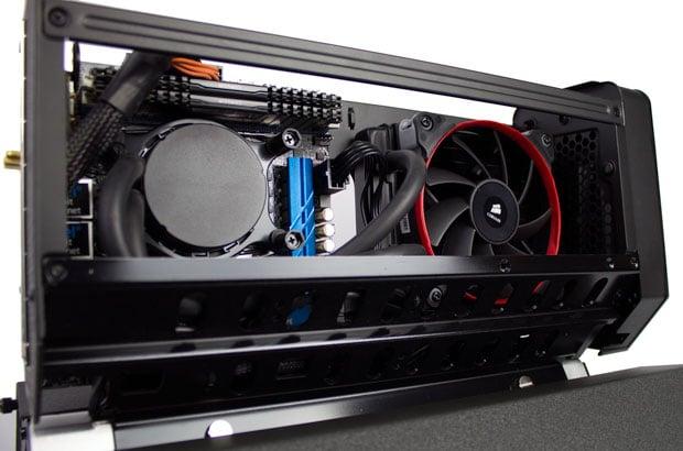 trinity CPU