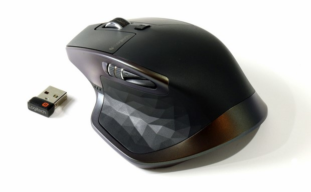 Logictech MX Master Mouse Dongle