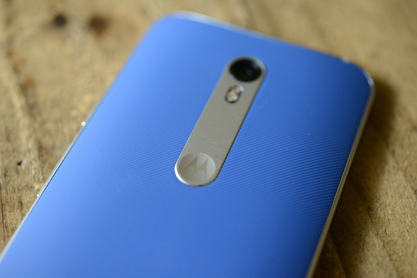 Motorola Moto X Pure Edition Review: Straight-Up Premium Android