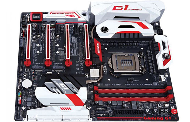 Z170X Gaming G1 conclusion