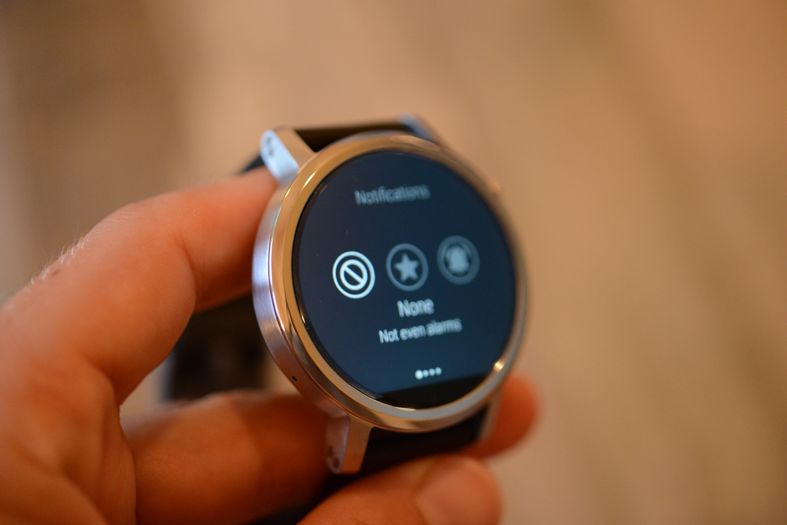Moto 360 2nd Gen Smartwatch Review: Moto Make It Your Own