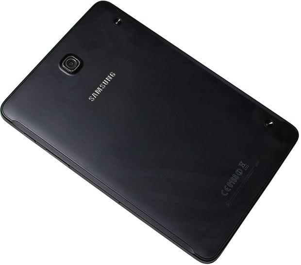 Samsung Galaxy Tab S2 Back