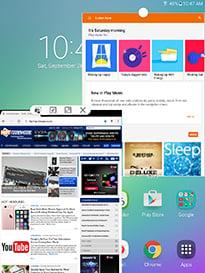 Samsung Galaxy Tab S2 Multitask