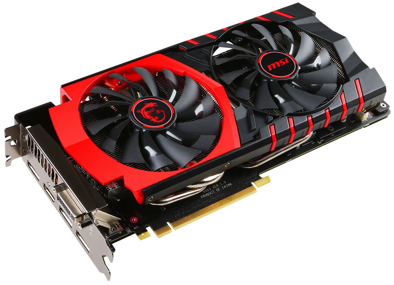 GeForce GTX 980 Ti Round-Up With MSI, ASUS, And EVGA