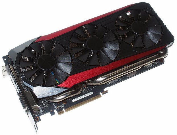 GeForce GTX 980 Ti Round-Up Review: MSI, ASUS, And EVGA | HotHardware