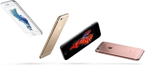 Apple iPhone 6s Stock