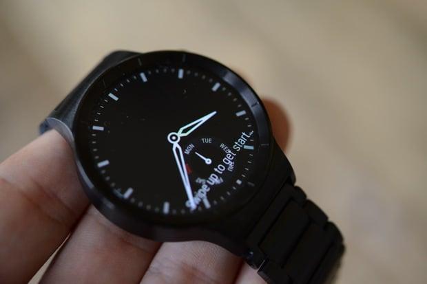 huawei watch 1207