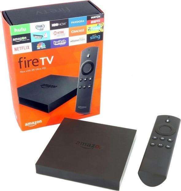 FireTV box