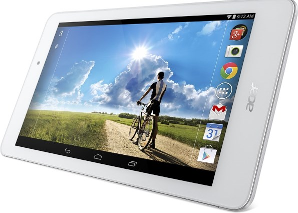 Acer Tab8