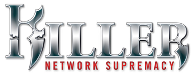 killer network logo