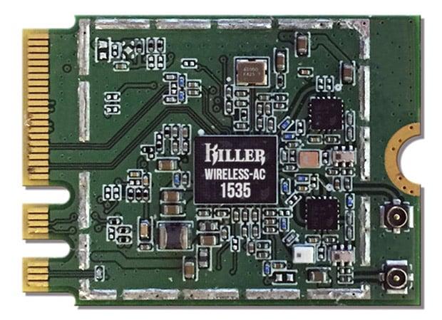 killer 1535 nic
