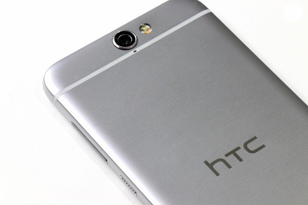HTC One A9 Camera Back