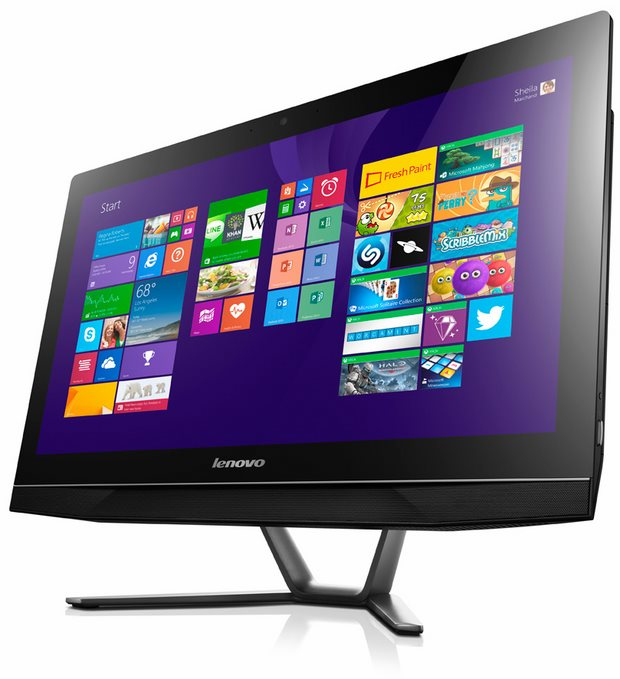 lenovo b50 all in one