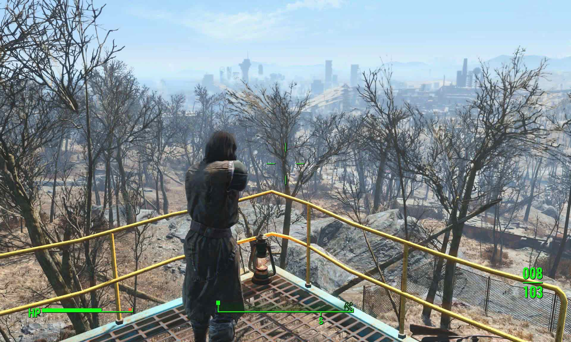 Fallout 4 Gameplay And Performance Review