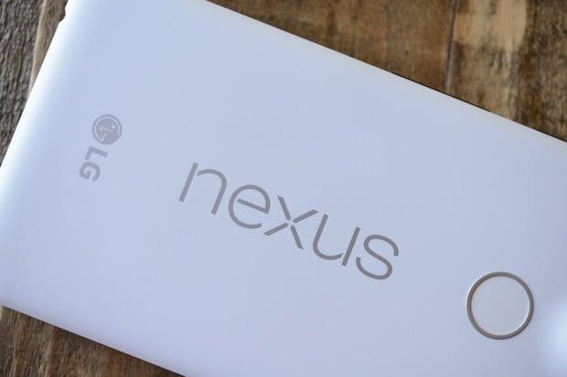 nexus 5x 2401