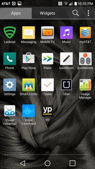 LG V10 apps2